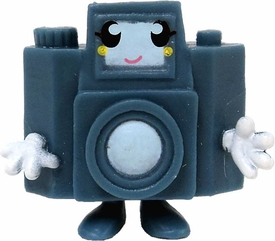 Moshi Monsters Moshlings 1.5 Inch Series 2 Mini Figure #45 Holga