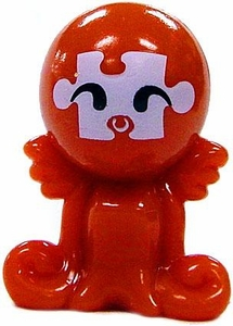 Crazy Bones Gogo's Series 3: Explorer LOOSE Single Figure #41 Uzzle