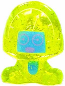 Crazy Bones Gogo's Series 2: Evolution LOOSE Single Figure #43 Velop Cosmic Colors!