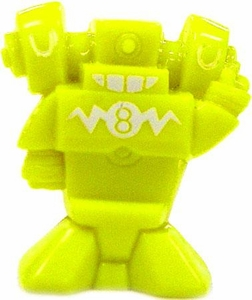 Crazy Bones Gogo's Series 3: Explorer LOOSE Single Figure #46 Eitor