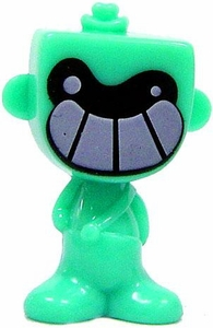 Crazy Bones Gogo's Series 3: Explorer LOOSE Single Figure #47 Moky