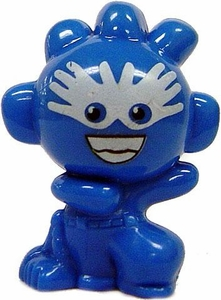 Crazy Bones Gogo's Series 3: Explorer LOOSE Single Figure #51 Clappy