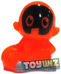 Crazy Bones Gogo's Series 2: Evolution LOOSE Single Figure #56 Balu