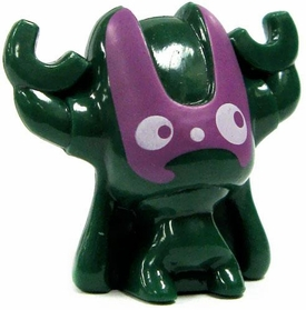 Crazy Bones Gogo's Series 2: Evolution LOOSE Single Figure #57 Yonozi