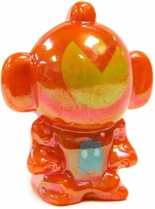 Crazy Bones Gogo's Series 3: Explorer LOOSE Single Figure #60 Spectrum Comco