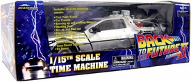 Diamond Select Back To The Future Vehicle Delorean Mark I Car [Random Packaging]