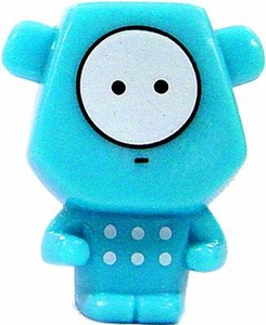 Crazy Bones Gogo's Series 3: Explorer LOOSE Single Figure #67 Doot
