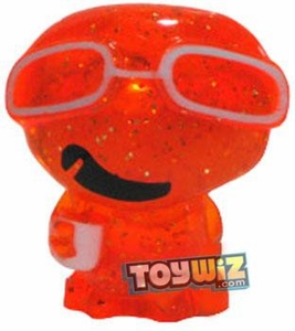 Crazy Bones Gogo's Series 2: Evolution LOOSE Single Figure #69 Sip Cosmic Colors!
