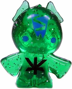 Crazy Bones Gogo's Series 2: Evolution LOOSE Single Figure #75 Cruser Cosmic Colors!