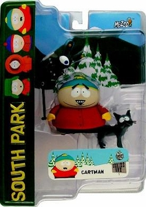 Mezco Toyz South Park Series 1 Action Figure Cartman