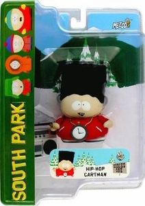 Mezco Toyz South Park Series 1 Action Figure Hip Hop Cartman