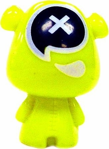 Crazy Bones Gogo's Series 3: Explorer LOOSE Single Figure #79 Plux