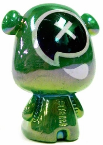 Crazy Bones Gogo's Series 3: Explorer LOOSE Single Figure #79 Spectrum Plux