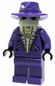 LEGO Space Police LOOSE Mini Figure Brick Daddy