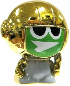 Crazy Bones Gogo's Gold Series Limited Edition Tin LOOSE Single Figure Gold Lessei