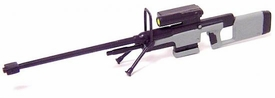 Halo Action Figures Loose Weapon 1/6 Scale Human S2 AM Sniper Rifle