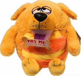 KooKoo Kennel 12 Inch Deluxe Plush Good-Natured, Loyal, Golden Fetcher