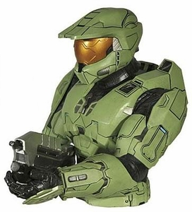 Halo Bust Bank Spartan Mark IV