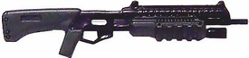 Halo 2 Action Figures Loose Weapon 1/6 Scale Tactical Shotgun