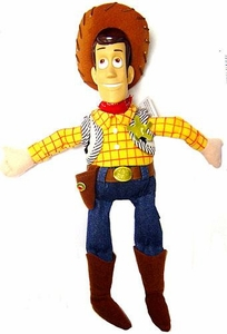 Disney & Pixar Toy Story 12 Inch Plush Figure Woody