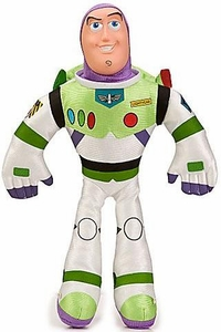 Disney & Pixar Toy Story Exclusive 18 Inch Deluxe Plush Figure Buzz Lightyear