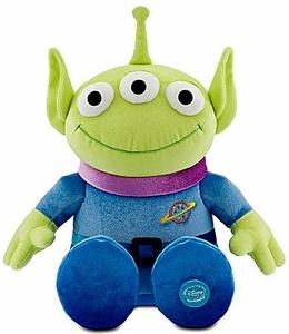 Disney & Pixar Toy Story Exclusive 14 Inch Deluxe Plush Figure Alien