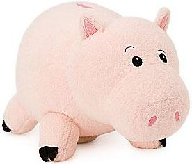 Disney & Pixar Toy Story Exclusive 12 Inch Deluxe Plush Figure Hamm the Pig