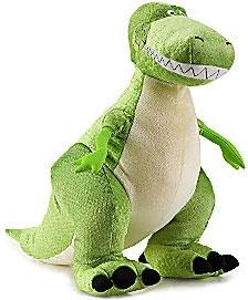 Disney & Pixar Toy Story Exclusive 12 Inch Deluxe Plush Figure Rex