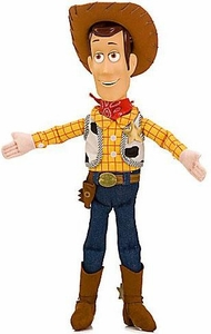 Disney & Pixar Toy Story Exclusive 18 Inch Deluxe Plush Figure Woody
