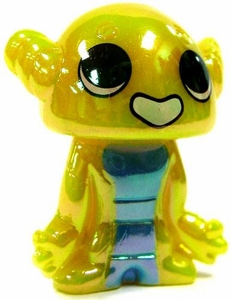 Crazy Bones Gogo's Series 3: Explorer LOOSE Single Figure #59 Spectrum Ufor