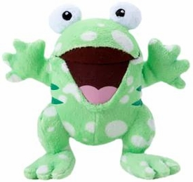 Neopets Collector Species Series 4 Plush with Keyquest Code Speckled Quiggle