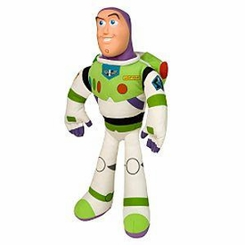 Disney & Pixar Toy Story 9 Inch Plush Figure Buzz Lightyear