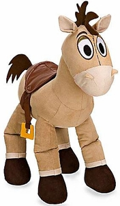 Disney / Pixar Toy Story Exclusive 11 Inch Deluxe Plush Figure Bullseye The Horse