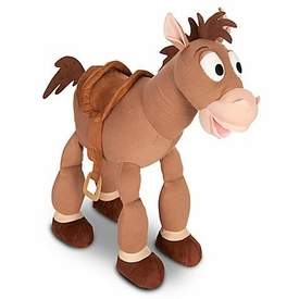 Disney / Pixar Toy Story Exclusive 36 Inch JUMBO Plush Figure Bullseye The Horse
