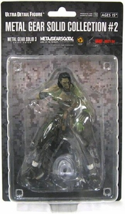 Metal Gear Solid Medicom 7 Inch Series 2 Collectible Figure Vamp [MGS4]