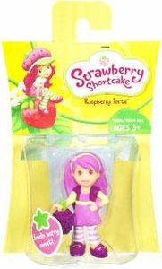 Strawberry Shortcake Hasbro Basic Figure Raspberry Torte