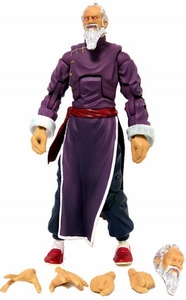 Sota Toys Street Fighter Series 3 Action Figure LOOSE Gen