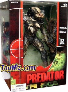 McFarlane Toys 12 Inch Deluxe Action Figure Predator
