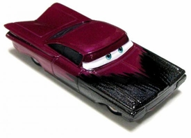 Disney / Pixar CARS Movie 1:55 Die Cast Car CUSTOM PAINTED Vehicle Ramone [Purple, Black & Silver]
