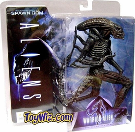 McFarlane Toys Alien and Predator Refresh Action Figure Warrior Alien