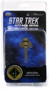 Star Trek Attack Wing Kraxon Expansion Pack