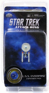 Star Trek Attack Wing U.S.S. Enterprise Expansion Pack