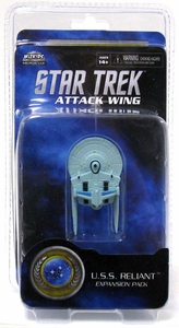 Star Trek Attack Wing U.S.S. Reliant Expansion Pack