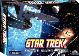 WizKids Star Trek Game Fleet Captains