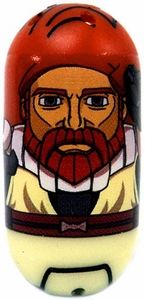 Mighty Beanz Star Wars Exclusive Clone Wars Single Bean #63 Obi-Wan Kenobi