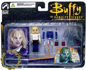 Palisades Toys Buffy the Vampire Slayer Series 1 PALz Darla BLOWOUT SALE!