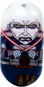 Mighty Beanz Star Wars Exclusive Clone Wars Single Bean #69 Asajj Ventress