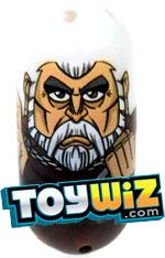 Mighty Beanz Star Wars Single Bean #18 Count Dooku
