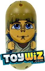 Mighty Beanz Star Wars Single Bean #22 Anakin Skywalker [Tatooine]