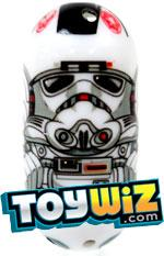 Mighty Beanz Star Wars Single Bean #24 AT-AT Driver